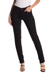 Levi's 712 Solid Slim Jeans