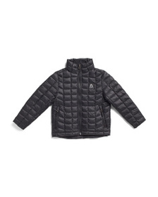 REEBOK Little Boys Glacier Shield Jacket