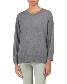 JOIE Wool Blend Pullover Sweater