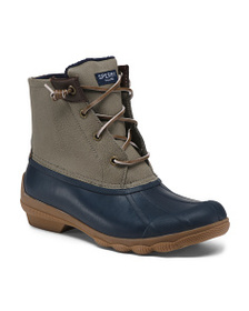 SPERRY Water Resistant Cold Weather Boots