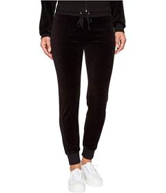Juicy Couture Zuma Velour Pants