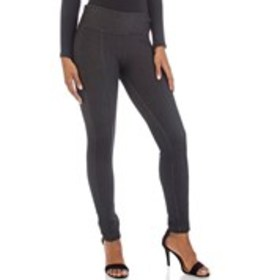 ASHLEY BLUE Seam Front Jeggings