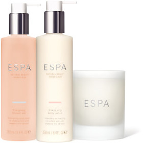 ESPA Energising Experience (Worth $140.00)