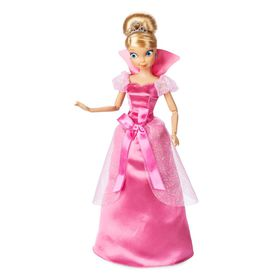 Disney Charlotte Classic Doll – The Princess and t