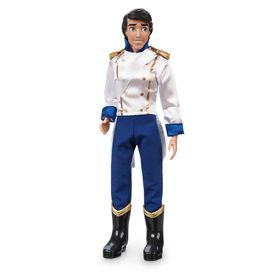 Disney Prince Eric Classic Doll – The Little Merma