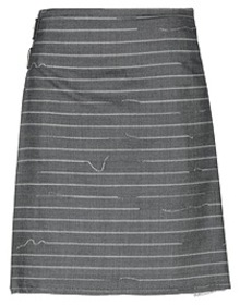 VIVIENNE WESTWOOD - Knee length skirt