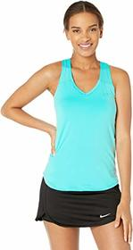 Nike Nike Court Team Pure Tennis Tank Top
