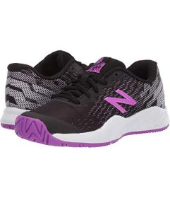 New Balance Kids KC996v3 Tennis (Little Kid\u002FB