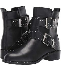 Charles by Charles David Tupper Moto Boot