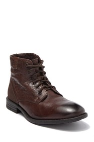 Vintage Foundry Zion Leather Boot