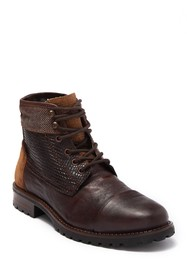 Vintage Foundry Contrast Tristan Boot