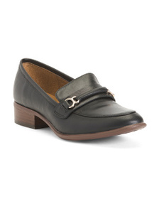 SOFFT Comfort Leather Loafers