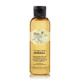Moringa Nourishing Dry Oil For Body and Hair