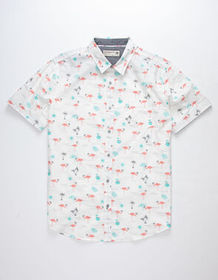 RETROFIT South Beach Mens Shirt_