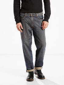Levi's 550™ Relaxed Fit Men's Jeans (Big & Tall)