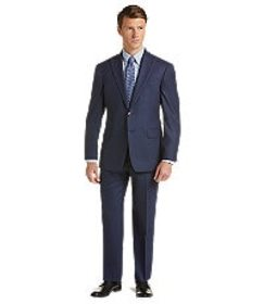 Jos Bank 1905 Collection Tailored Fit Mini Woven C