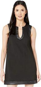 BCBGeneration City Sleeveless Knit Dress