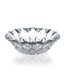 Mikasa 13.5 Inch Crystal Centerpiece