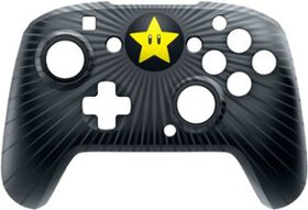 PDP - Faceoff Wired Pro Super Mario Yellow Star Ed