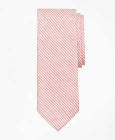 Brooks Brothers Candy Stripe Tie
