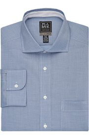 Jos Bank Travel Tech Collection Slim Fit Cutaway C