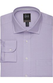 Jos Bank Travel Tech Collection Slim Fit Spread Co