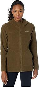 Columbia Canyon Point™ Hooded Sherpa Full Zip