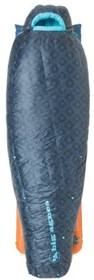 Big Agnes Sidney SL 25 Sleeping Bag - Women's Peti