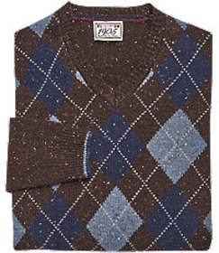 Jos Bank 1905 Collection Traditional Fit Lambswool
