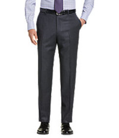 Jos Bank Reserve Collection Tailored Fit Flat Fron