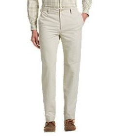 Jos Bank Joseph Abboud Tailored Fit Chino Pants CL