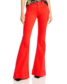 Alice and Olivia - Beautiful Bell Bottom Jeans in