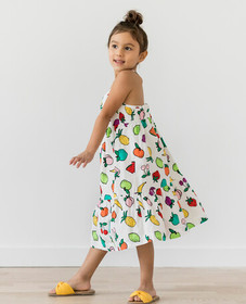 Hanna Andersson Chasing Summer Maxi Dress in Hanna
