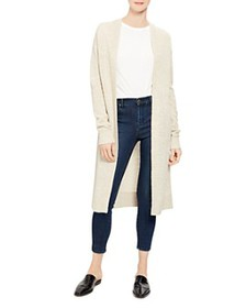 Theory - Open Duster Cardigan