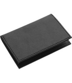 Jos Bank Jos. A. Bank Leather Cardholder CLEARANCE