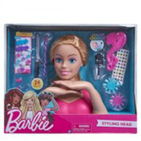 BARBIE Barbie Styling Head