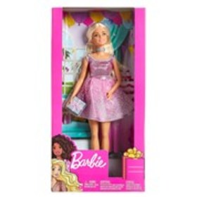 BARBIE Birthday Barbie Doll