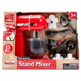 RED BOX Electronic Stand Mixer Playset