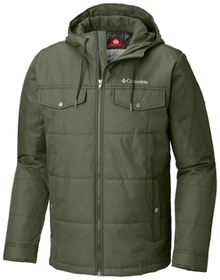 Columbia Tinline Trail Insulated Jacket - Men's