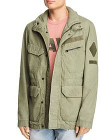 G-STAR RAW - XPO Field Jacket