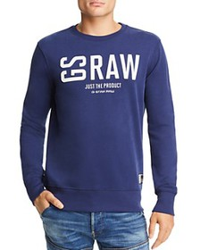 G-STAR RAW - Graphic 17 Sweatshirt