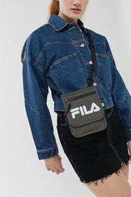 FILA UO Exclusive Writer Neck Pouch
