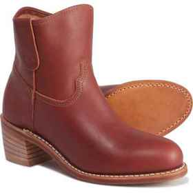 Red Wing Inez Boots - Leather, Factory 2nds (For W