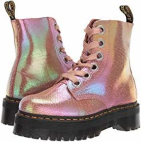 Dr. Martens Molly Quad Retro