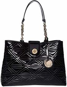 Emporio Armani Quilted Tote Bag