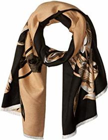 Vince Camuto Dance of Tulips Ultra Soft Wrap