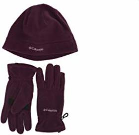 Columbia Fast Trek™ Hat and Gloves Set