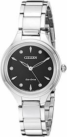 Citizen Watches FE2100-51E Eco-Drive