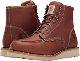 Carhartt 6-Inch Non-Safety Toe Wedge Boot