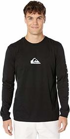 Quiksilver Night Tract Long Sleeve